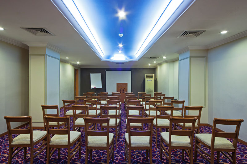 All Seasons Hotel Istanbul Meeting