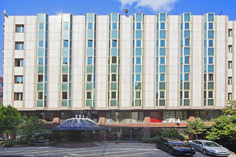 All Seasons Hotel istanbul