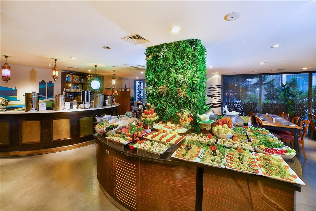 All Seasons Hotel 5M1A2880