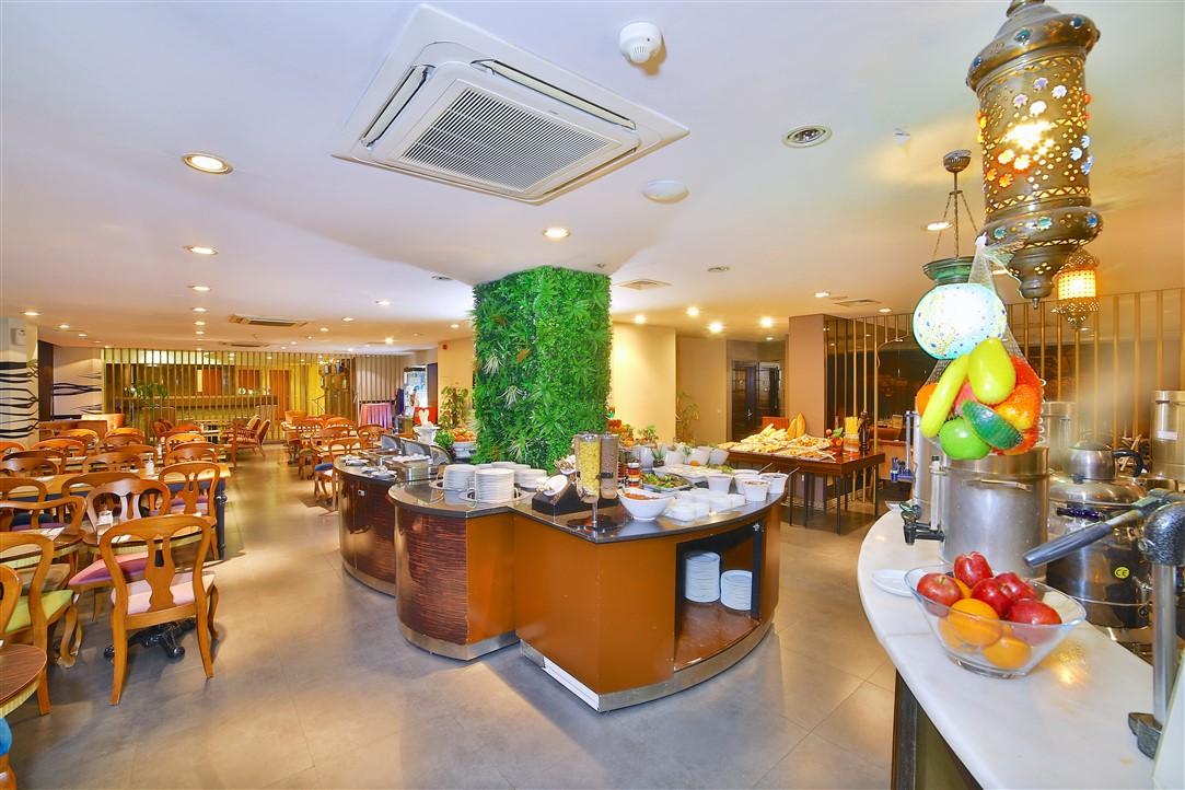 All Seasons Hotel5M1A2860