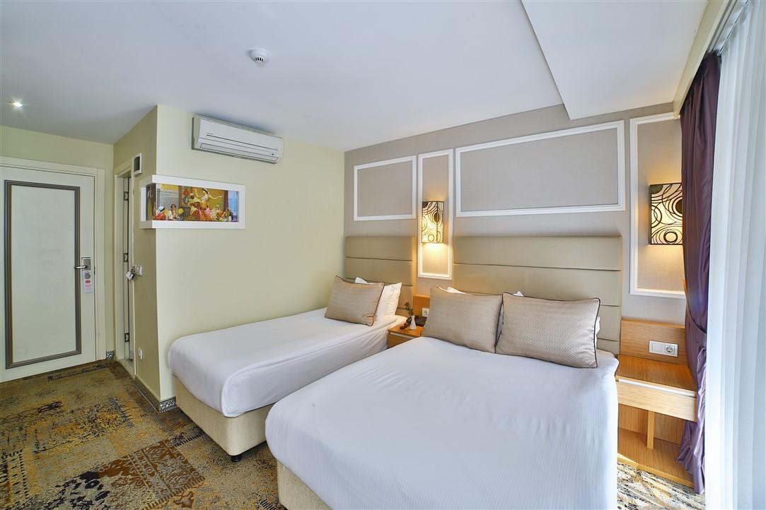 All Seasons Hotel5M1A4667