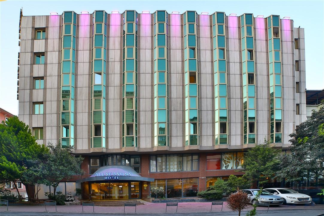 All Seasons Hotel5M1A5247